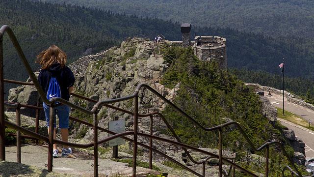 1937年扶手护栏