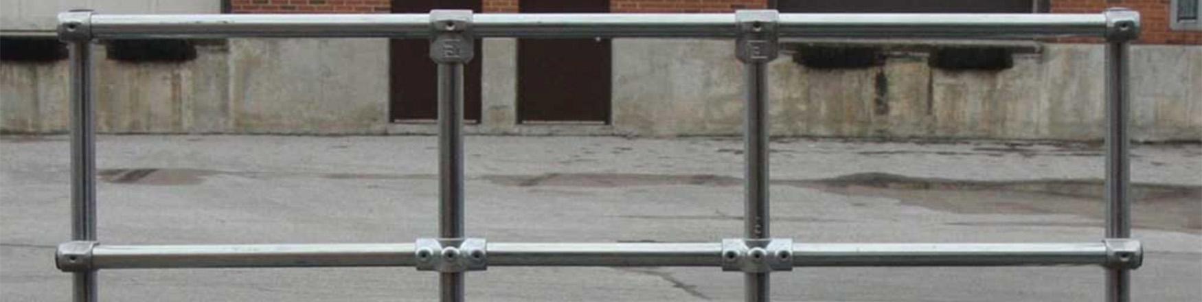 Kee Lite 铝质管接头
