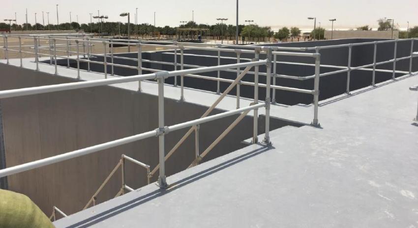 水处理行业解决方案