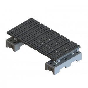 自立式简易过桥梯,间隙200x740mm
